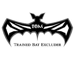 Bat Pro is a trained bat excluder